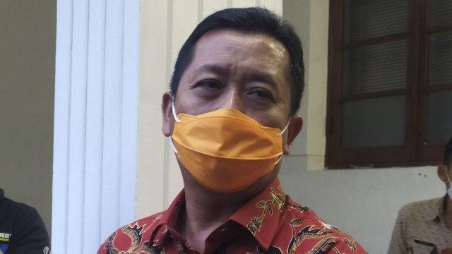 Ema Sumarna - Sekda Bandung
