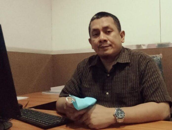 Wakil Ketua Bapemperda DPRD kota Makassar, Azwar