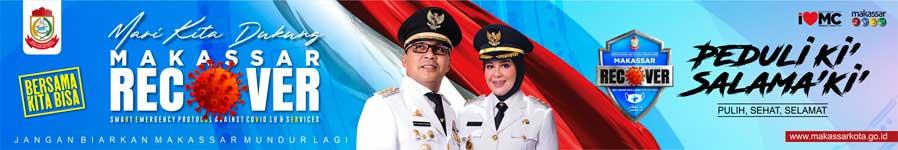 Pemkot Makassar SC